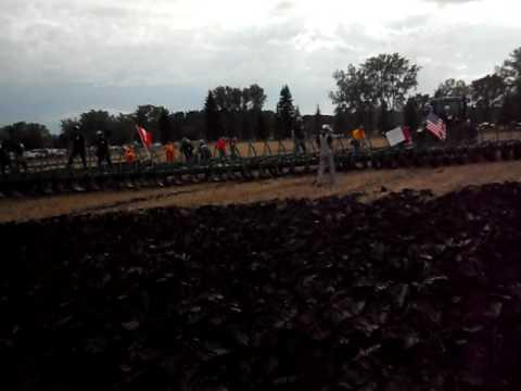 66 Bottom Plowing at Austin, MB
