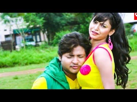 Sunday Re Setting - Odia Masti Song | Babusan & Sheetal | ODIA HD
