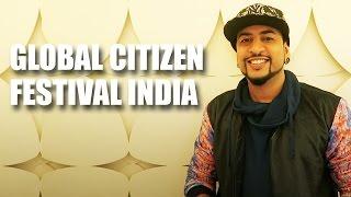 Global Citizen Festival India | Announcement