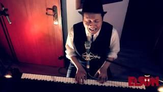 Richard Marx Sara Bareilles Not In Love - Elson Pop Ballad Piano Cover