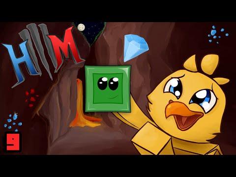 Minecraft: H3M Ep. 9 | SLIME CHAAAAAAAAN