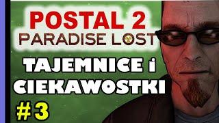 Easter Eggs - Tajemnice i Ciekawostki 29 - Postal Paradise Lost cz.3
