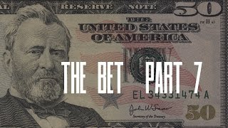 The Bet: Part 7 (Airsoft War)
