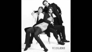 Baixar VIOLENS - Never Let You Go