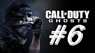 Call of Duty Ghosts 1080p HD Gameplay Walkthrough Episode 6 - Federation Day - Like A Badazz