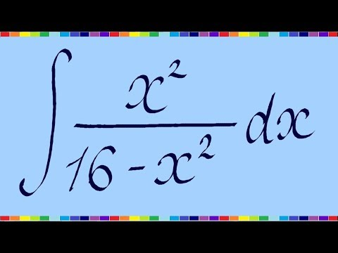 Неопределенный интеграл-24из YouTube · Длительность: 7 мин11 с