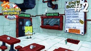 The SpongeBob SquarePants Movie - PC Walkthrough Gameplay PART 2