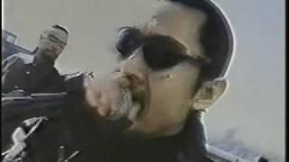 THE COOLS 1996 野望の疾走プロモーションVTRからです。