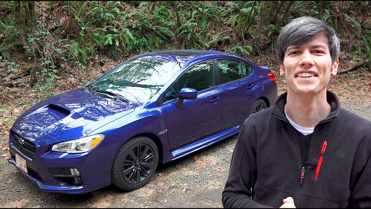 Subaru Wrx 0 60 >> 2015 Subaru Wrx Manual 0 60 Launch