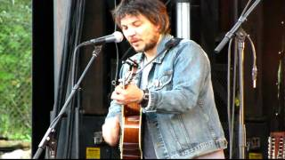 Ruling Class Jeff Tweedy Solid Sound