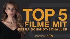 TOP 5: Petra Schmidt-Schaller Filme