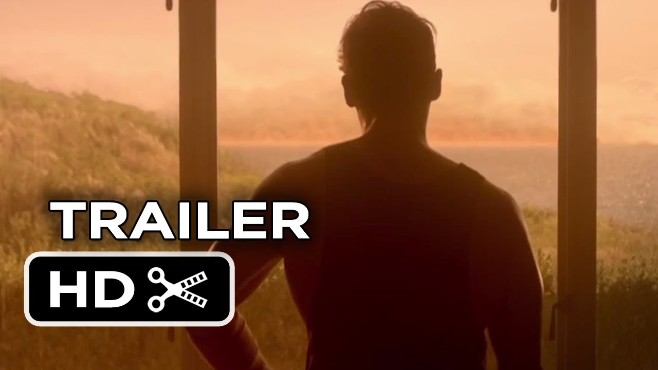 These Final Hours Official Trailer 1 (2014) - Nathan Phillips Movie HD