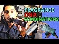 5 Fragrance DNA Combinations