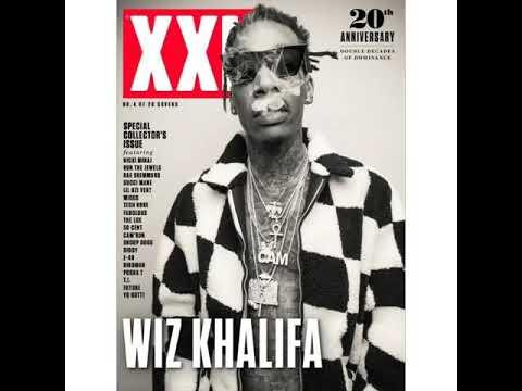 Wiz Khalifa Gucci Ashtray
