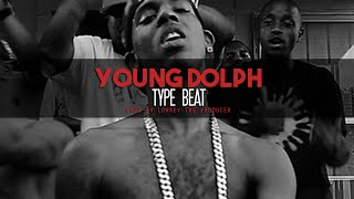 Young Dolph Type Beat - No Trust (Prod.By LowkeyTheProducer)