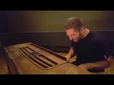 Hurt by Matt Dalton - Nine Inch Nails piano cover