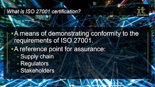 Webinar: How to ensure a successful ISO 27001 certification audit