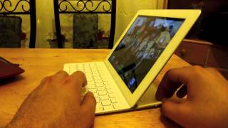 logitech ultra thin keyboard cover for ipad review