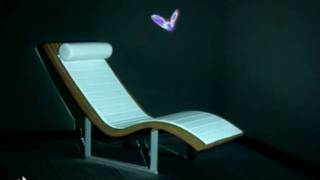 PALNOISE - Long Chair 3D Mapping Projection