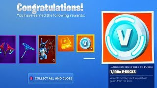 10 FREE Season 9 REWARDS You Can Get in Fortnite!