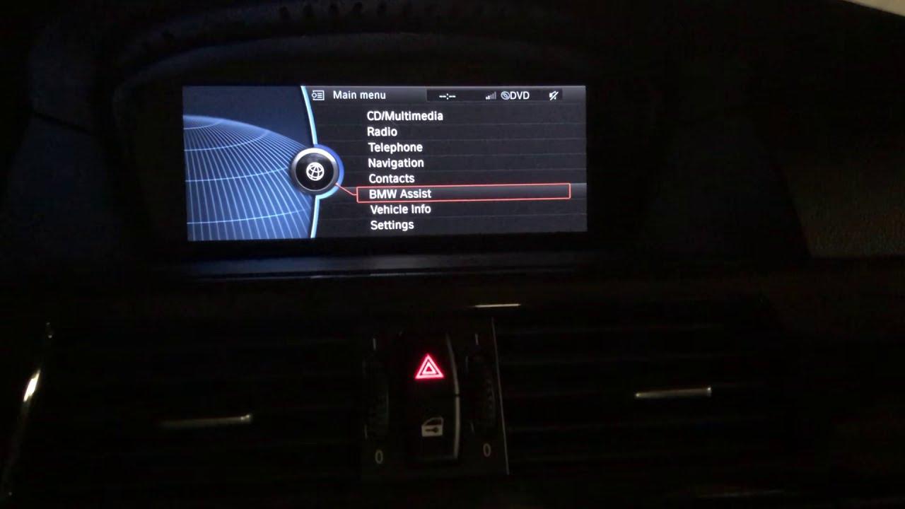BimmerTech BMW E60 535i Combox Retrofit DIY