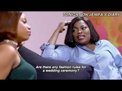 Download Jenifa's diary Season 10 Ep 8 - Watch Full Video on SceneOneTV App/www.sceneone.tv