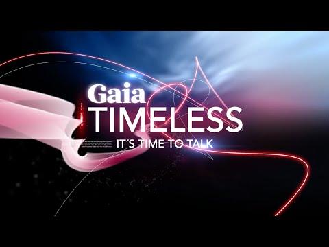 GAIA TIMELESS- [OFFICIAL TRAILER]