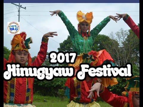 HINUGYAW FESTIVAL 2017
