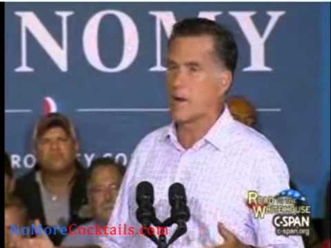Romney rips Obama over you didn't build your business remarks
