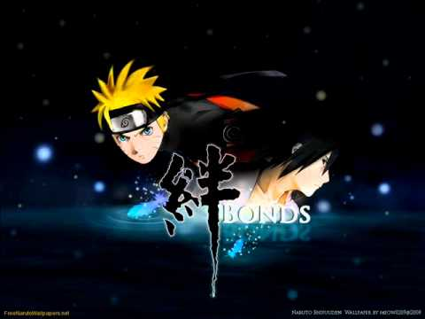 Naruto Shippuuden Movie 2 OST - 28 - Bonds