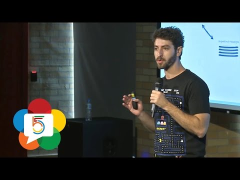 WebRTC A Quick Introduction (Kranky Geek WebRTC Brazil 2016)