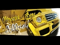 Mercedes-Benz G500 4x4 | EMJAY Production 60fps 1080p