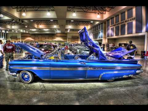 Classic Cars Lowriders Hdr Photography Youtube