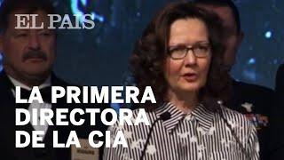 Gina Haspel, primera mujer directora de la CIA | Internacional