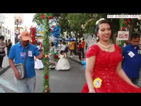 The Philippines Independence Day celebration, Amman, May 27