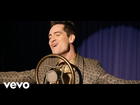 Panic! At The Disco – Into the Unknown