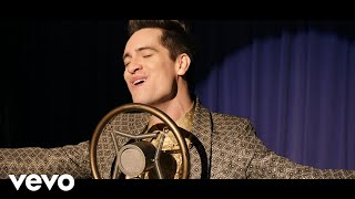 """Panic! At The Disco - Into The Unknown From """"frozen 2"""""""