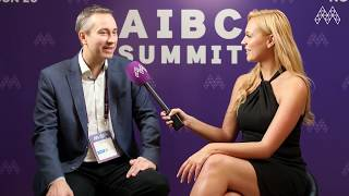 Electroneum! The Fastest Growing Mobile Network of the Future | AIBC Summit