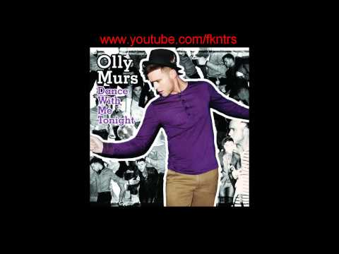 Olly Murs - Dance With Me Tonight [2011 NEW SONG + Lyrics & .mp3 LINK]