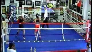 12 Ofelia Sandoval -- AKA Fresno v Iloa Medina -- Tulare