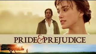 Pride and prejudice Full soundtrack