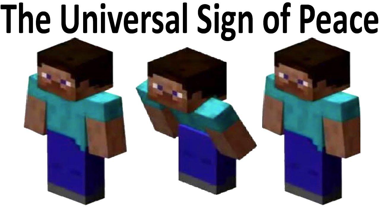 Minecraft Memes V14 Youtube