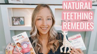 NATURAL TEETHING REMEDIES | 2018