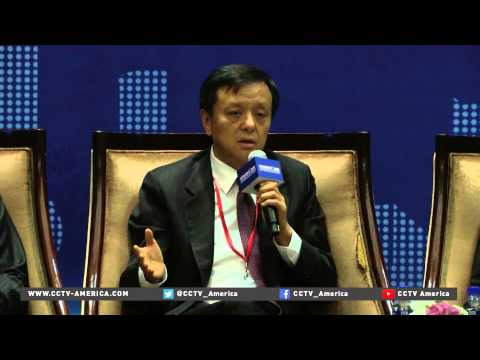 Chinese experts talk liberalizing financial sector