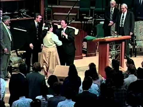 Billy Cole Spiritual Warfare 1990