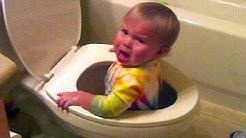 Sie können vom Lachen sterben - Lustige Babies Compilation