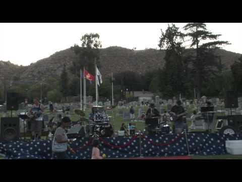 RIVERSIDE: Residents enjoy Fourth of July festival