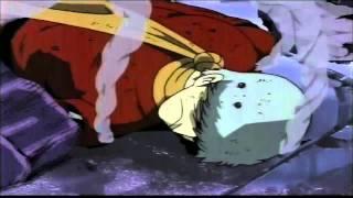 Cyborg 009 Episode 32 Man or Machine.