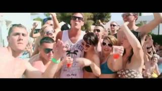 Basshunter - Sandra (Unofficial Video)