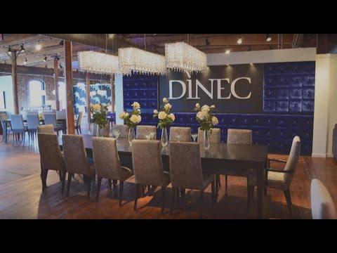 AFMQ : Émission spéciale sur Dinec, fabricant de meubles du Québec